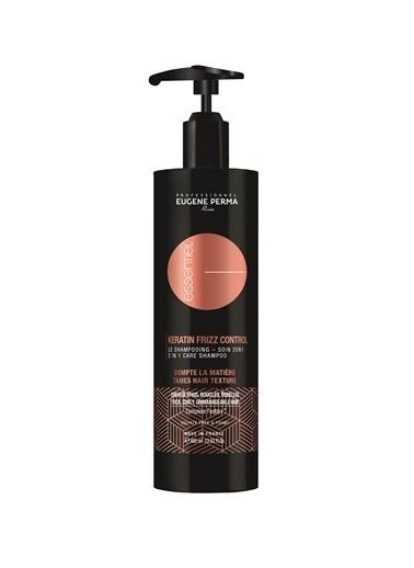 Eugene Perma Essentıel Keratin Frızz 2In1 Şampuan 400 Ml Renksiz